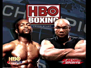 HBO Boxing - 09166