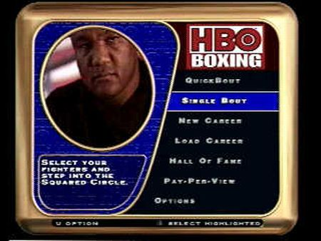 HBO Boxing - 09167