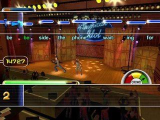 Karaoke Revolution Presents: American Idol - 54468