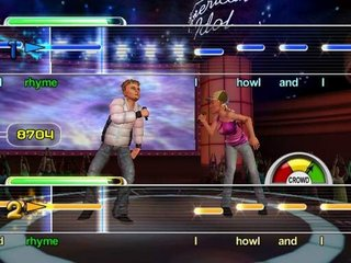 Karaoke Revolution Presents: American Idol - 54474