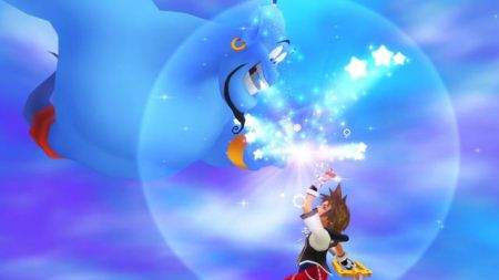 Kingdom Hearts HD 1.5 Remix - 48807