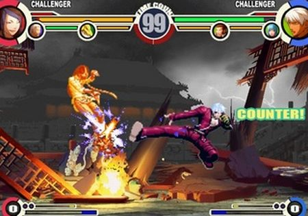 King of Fighters XI - 56575