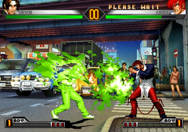 The King of Fighters ''98: Ultimate Match - 60229