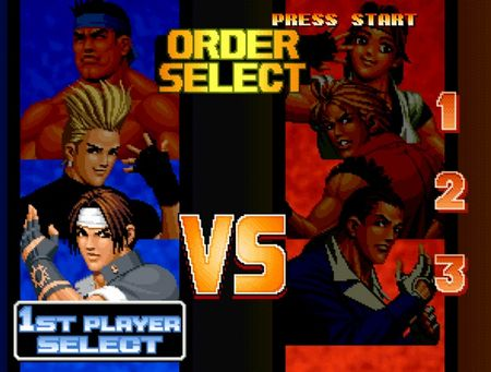 The King of Fighters ''98: Ultimate Match - 60233