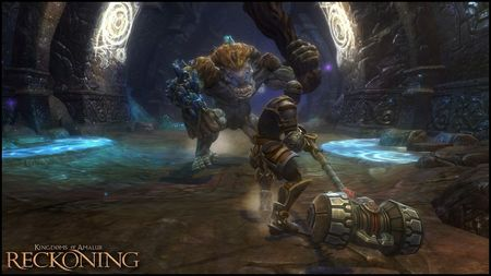 Kingdoms of Amalur: Reckoning - 43816
