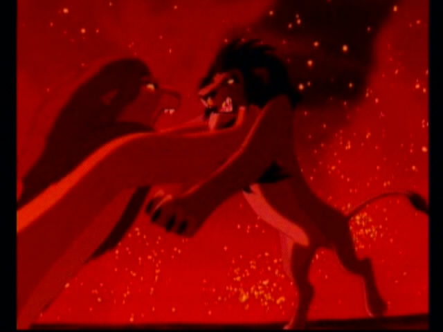 The Lion King: Simba's Mighty Adventure - 10392