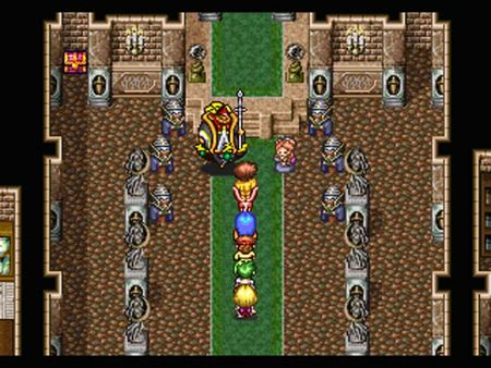 Lunar 2: Eternal Blue - 07870