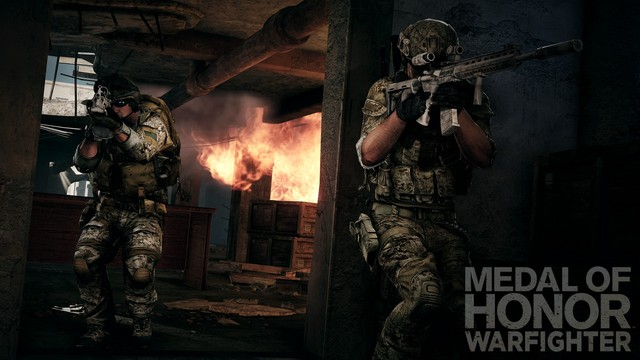 Medal of Honor: Warfighter - 47379