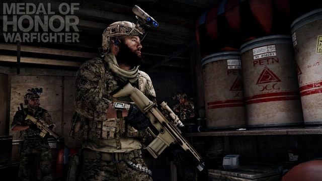 Medal of Honor: Warfighter - 47383