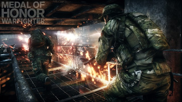 Medal of Honor: Warfighter - 47382