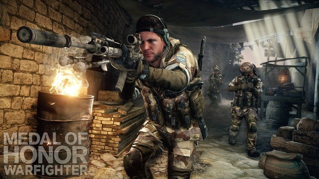 Medal of Honor: Warfighter - 47393