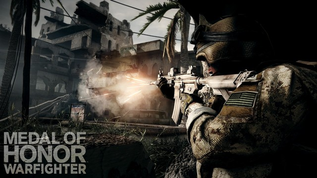 Medal of Honor: Warfighter - 47380