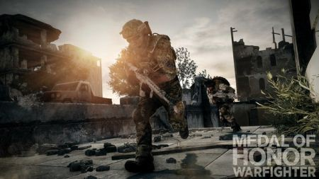 Medal of Honor: Warfighter - 47396