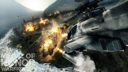 Medal of Honor: Warfighter - 47386