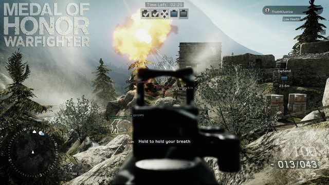 Medal of Honor: Warfighter - 47392