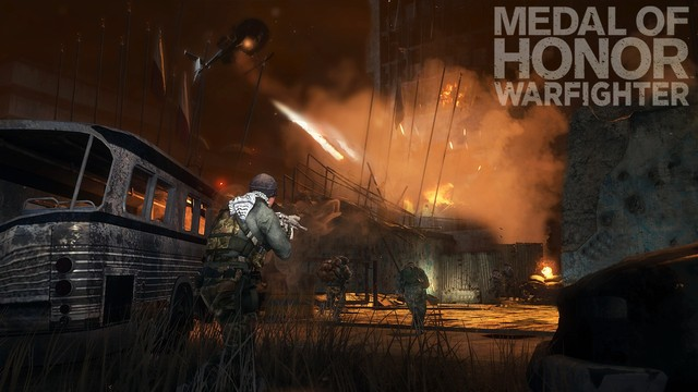 Medal of Honor: Warfighter - 47387