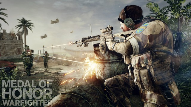 Medal of Honor: Warfighter - 47394
