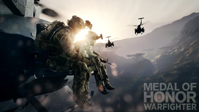 Medal of Honor: Warfighter - 47381