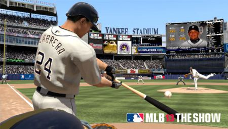 MLB 13: The Show - 48750
