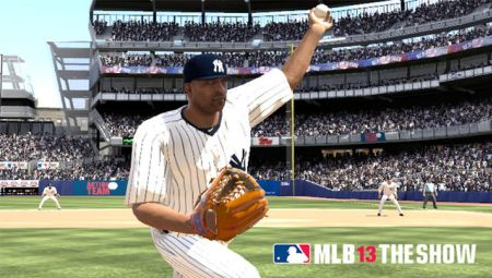 MLB 13: The Show - 48751