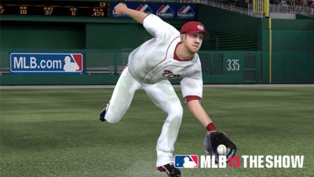 MLB 13: The Show - 48752