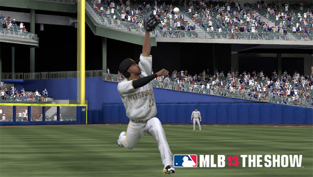 MLB 13: The Show - 48754