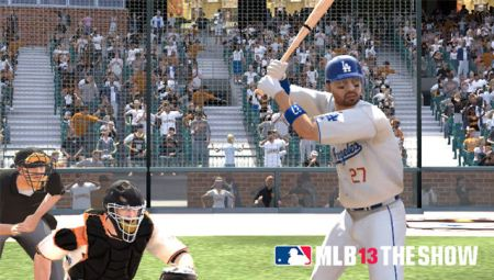 MLB 13: The Show - 48753