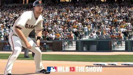 MLB 13: The Show - 48755