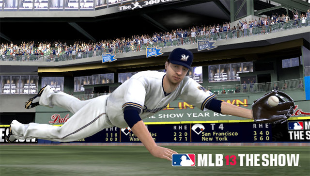 MLB 13: The Show - 48749