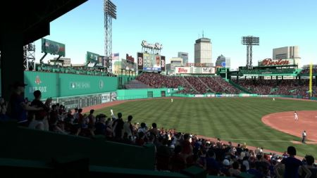 MLB 14: The Show - 00804