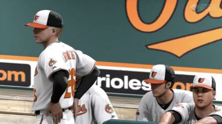MLB 14: The Show - 00802