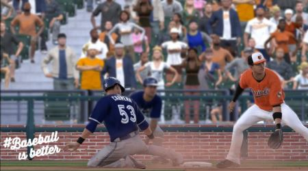 MLB 14: The Show - 00801
