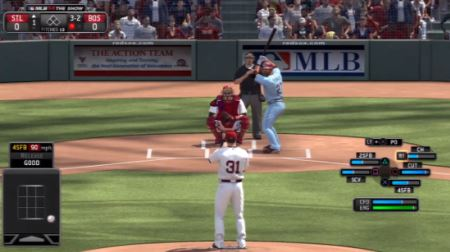 MLB 14: The Show - 00794