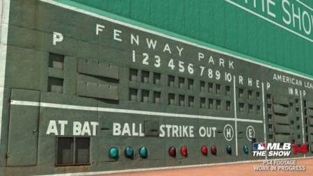 MLB 14: The Show - 00800