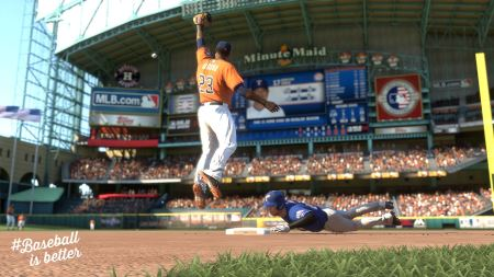 MLB 14: The Show - 00811
