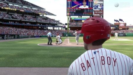 MLB 14: The Show - 00803