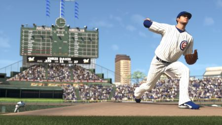 MLB 14: The Show - 00798