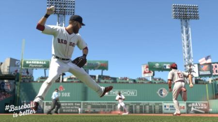 MLB 14: The Show - 00799