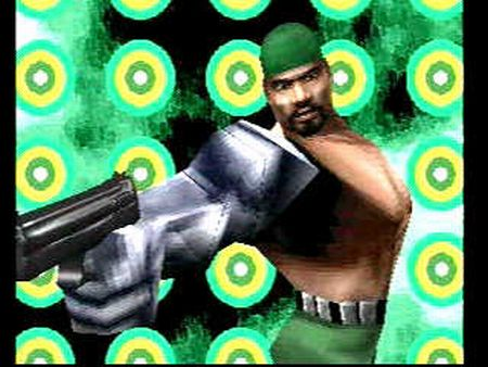 Mortal Kombat: Special Forces - 09950
