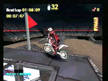Moto Racer: World Tour  - 09829