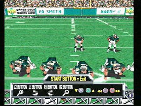 NFL GameDay 2001 - 09875