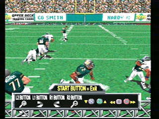 NFL GameDay 2001 - 09879
