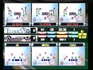 NFL GameDay 2001 - 09880