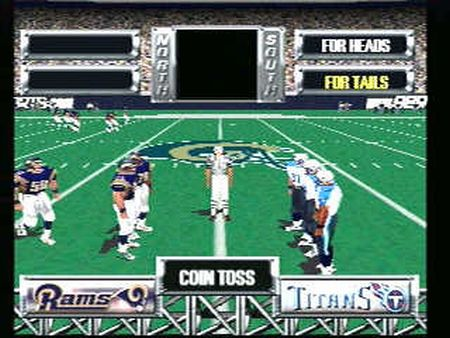 NFL GameDay 2001 - 09889