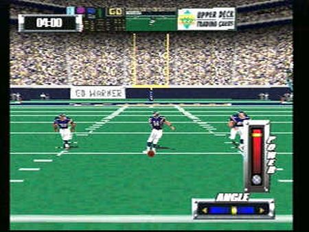 NFL GameDay 2001 - 09891