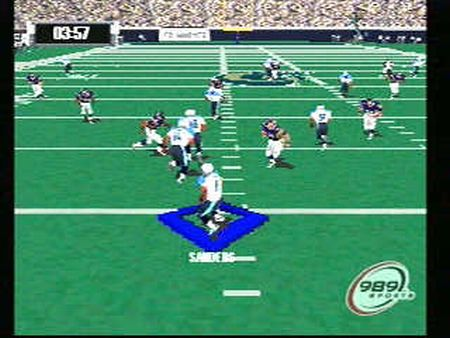 NFL GameDay 2001 - 09892