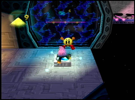 Pac-Man World 20th Anniversary - 08280
