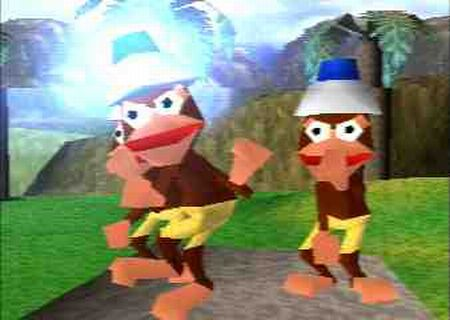 Ape Escape - 08147