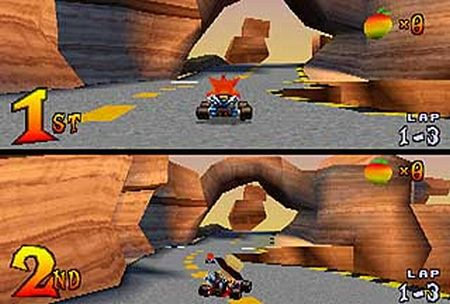Crash Team Racing - 08145