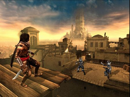 Prince of Persia 3 - 50301